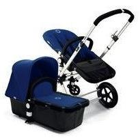 Bugaboo Cameleon Stroller Blue