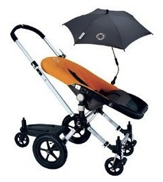 Bugaboo Cameleon With Umbrella