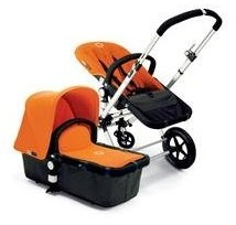 Bugaboo Cameleon Orange